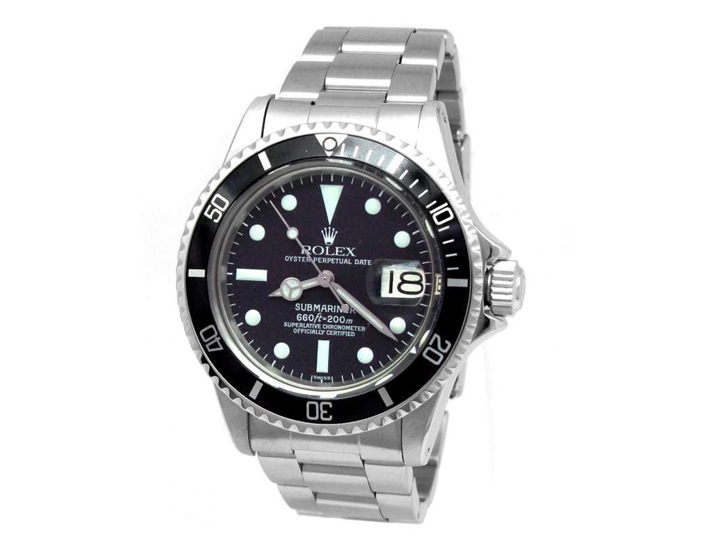 40mm Gents Rolex Stainless Steel Oyster Perpetual