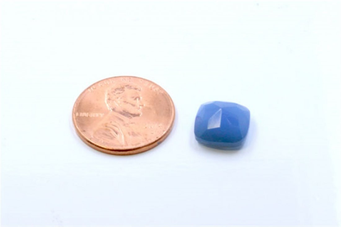 4 ct & up Chalcedony Loose Stone (4.08)