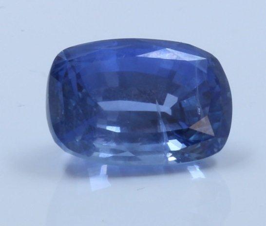 GIA CERTIFIED Sapphire Cushion10.04ctNo Heat