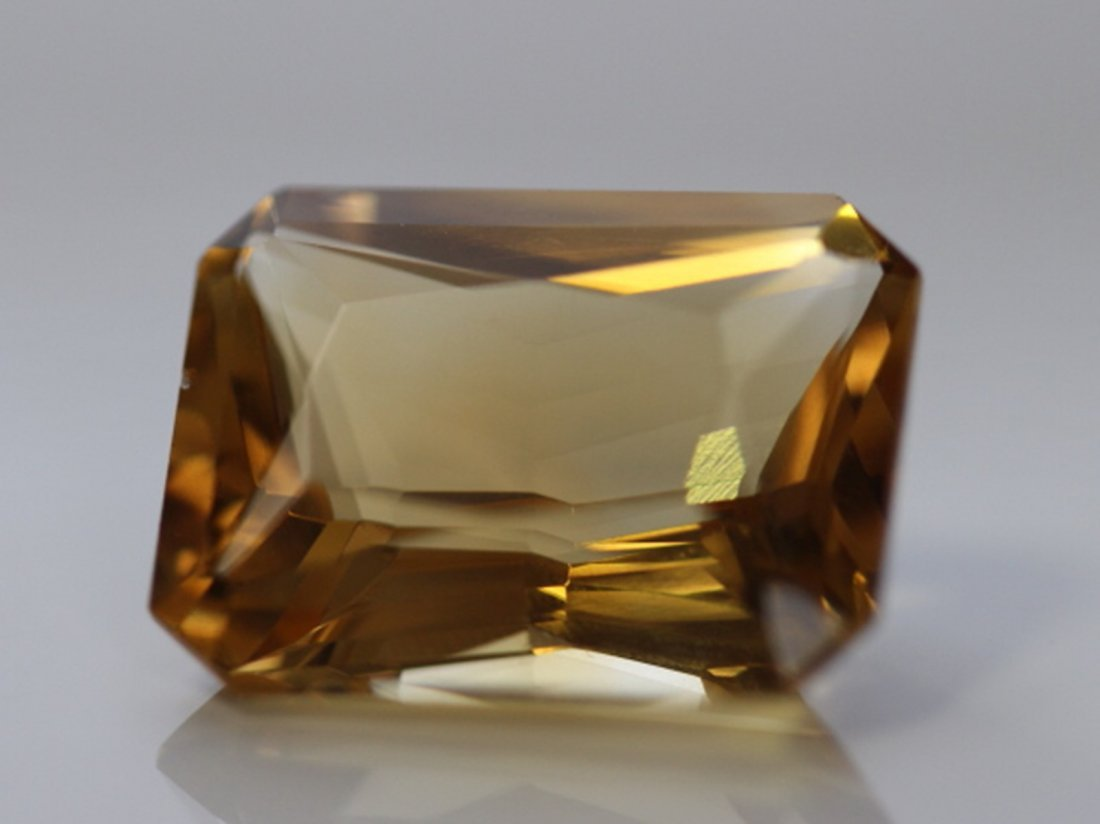 Citrine 19.00ct or over Loose Stone
