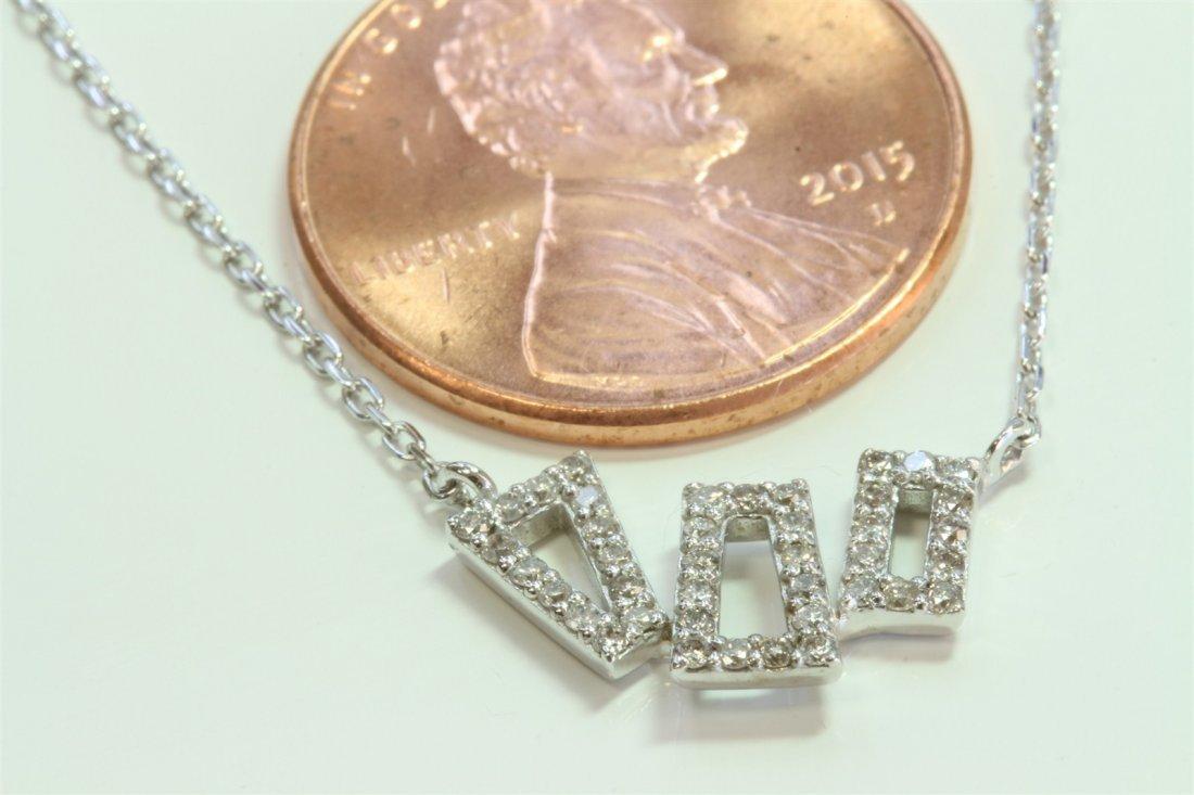 14K 2.3g/Diamond 0.2ct