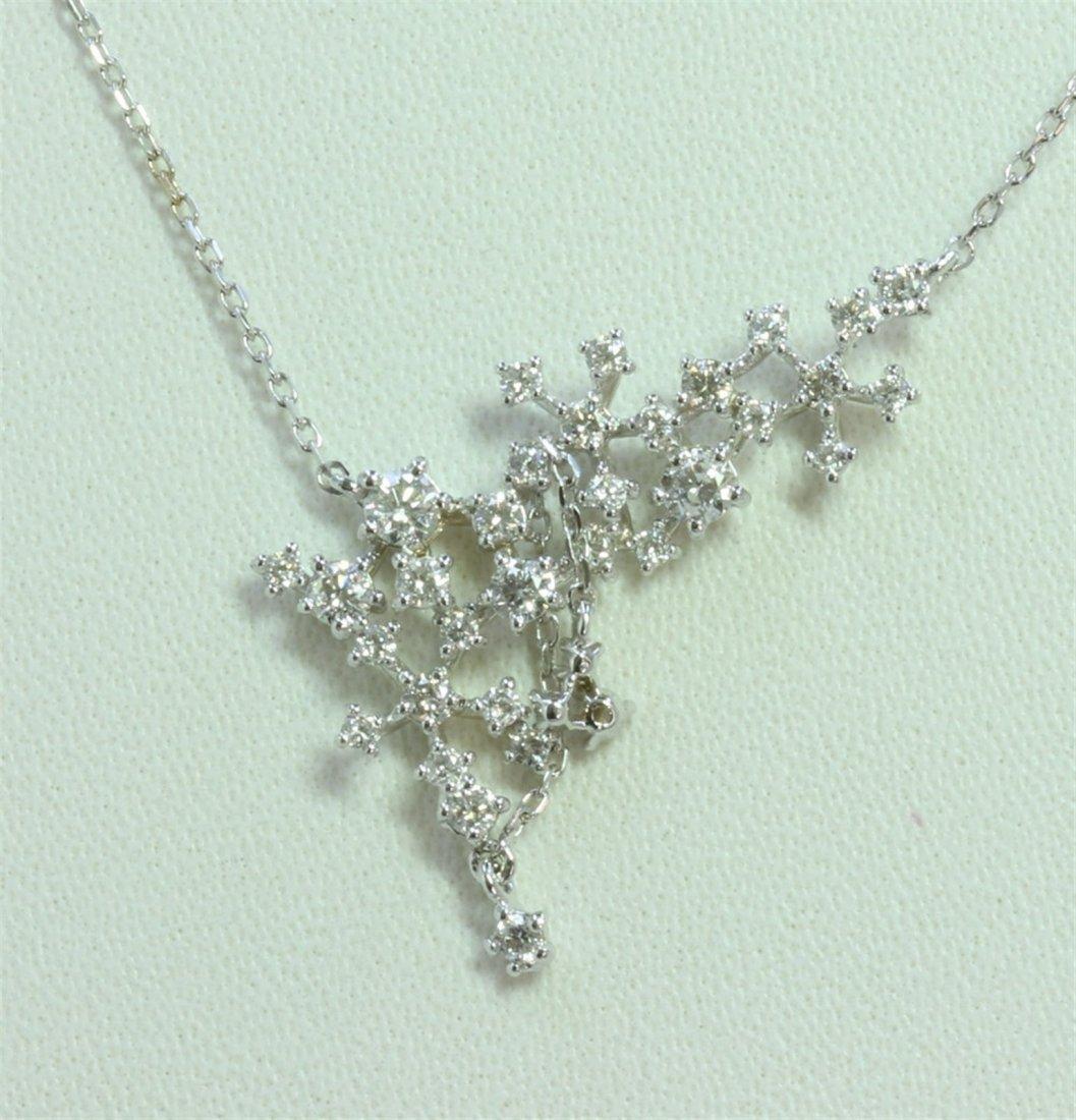 14K:3.1g/Diamond:0.78ct
