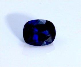 Gia Natural Sapphire 1.80 Ct