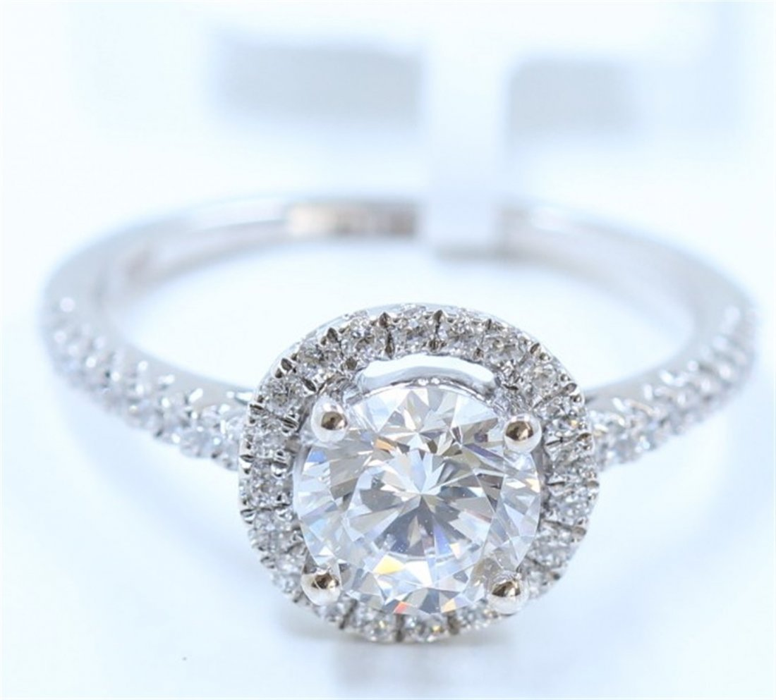 Silver & Cubic Zirconia Ring:2.39gms/Cubic