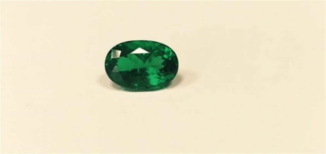 GIA Natural Oval 7.33ct