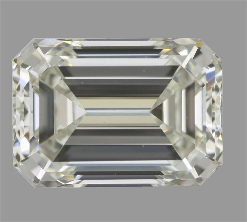 GIA/Emerald/J/VVS2/1.4Ct