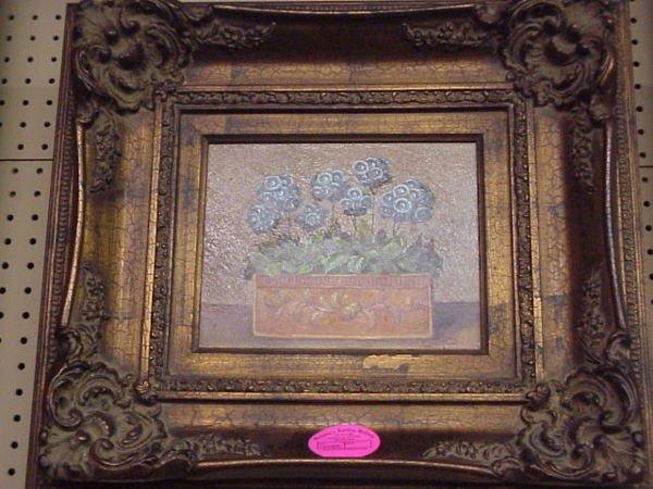 204: Oil Painting / Still Life