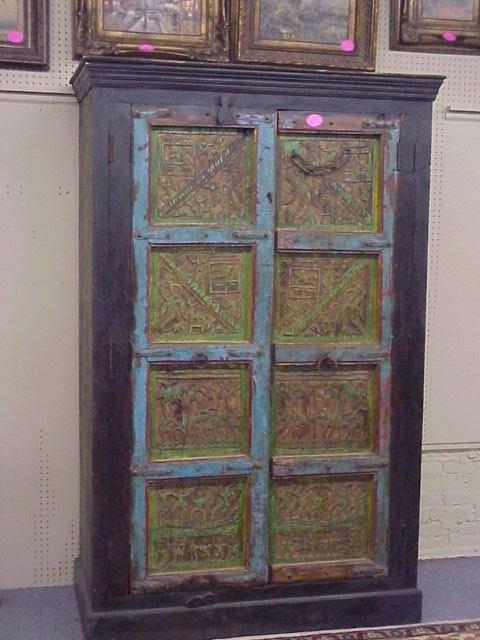 223: Lg. TV Cabinet