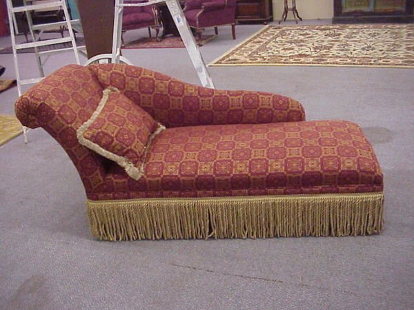224: Chaise Lounge