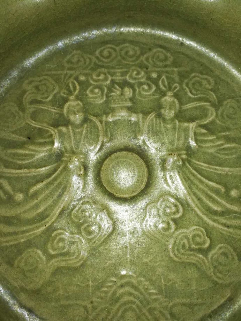 Chinese Song Dynasty Longquanyao Bowl - 5