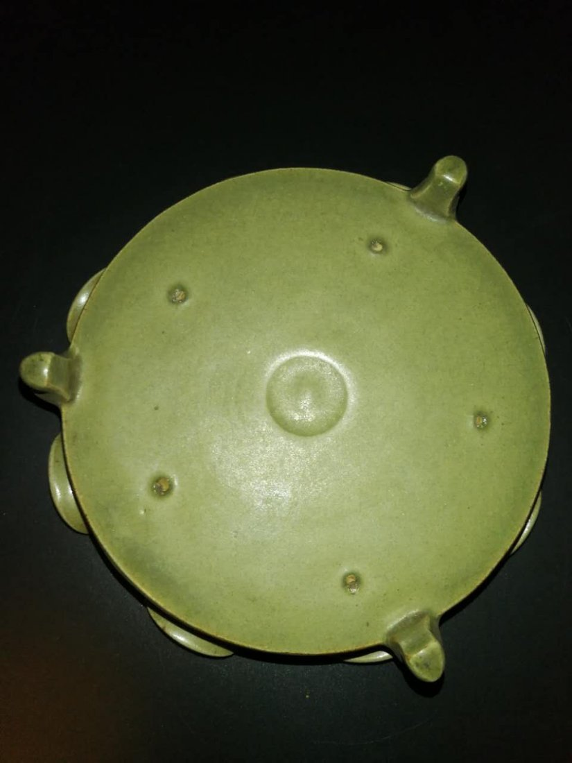 Chinese Song Dynasty Longquanyao Bowl - 7