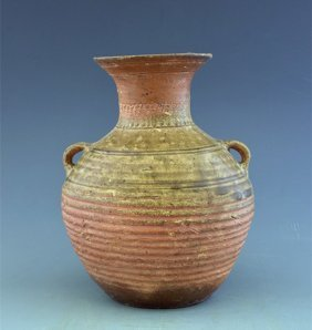 Chinese Ancient pottery
