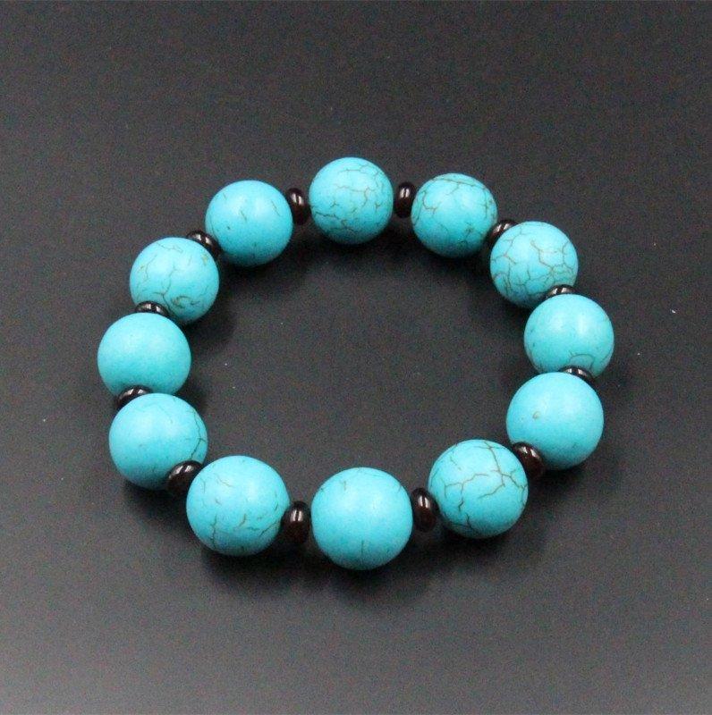 Chinese Turquoise Bracelets