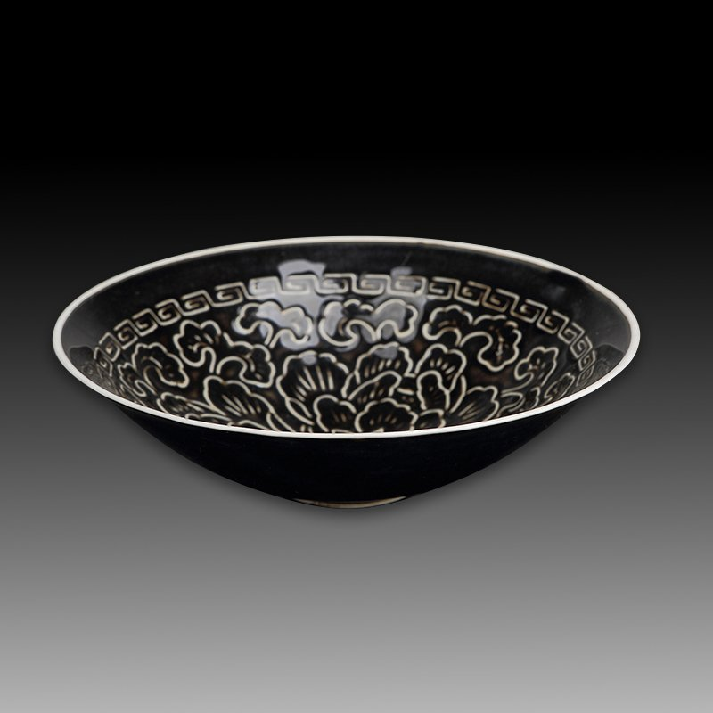 Chinese Ding Yao Porcelain Tea Bowl - 4