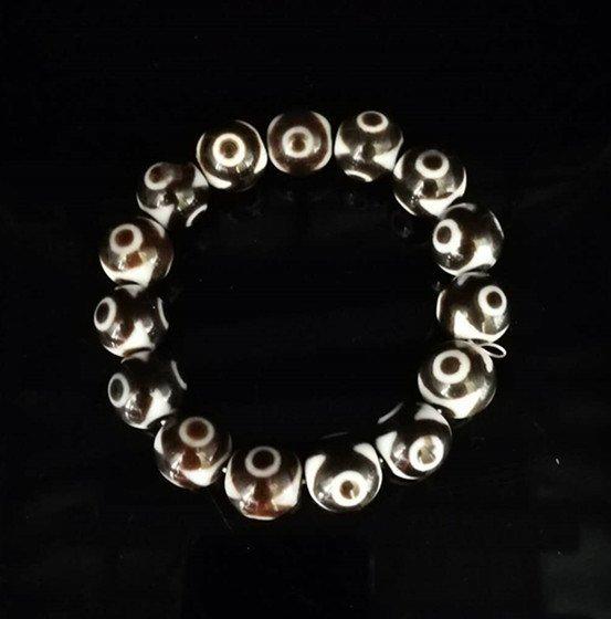Chinese Fine Tianzhu Bracelets