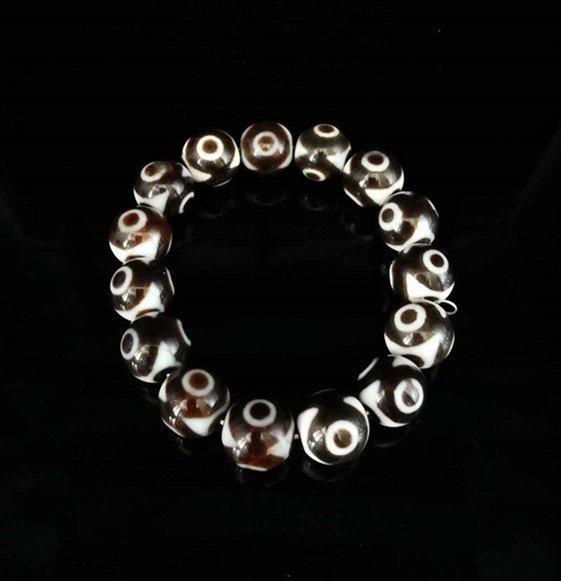 Chinese Fine Tianzhu Bracelets - 2