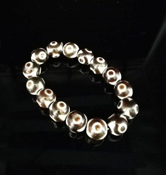 Chinese Fine Tianzhu Bracelets - 3