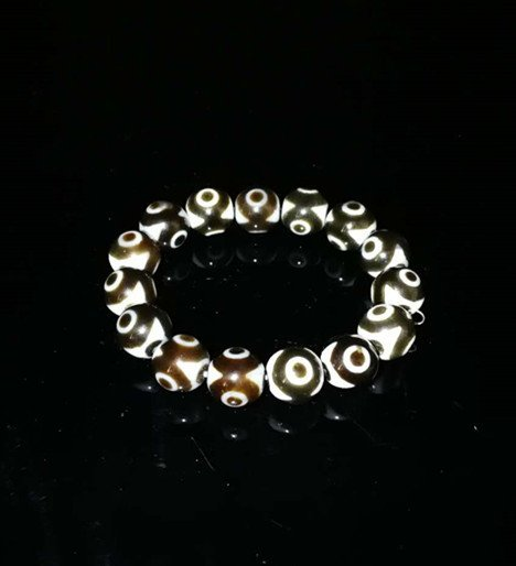 Chinese Fine Tianzhu Bracelets - 4