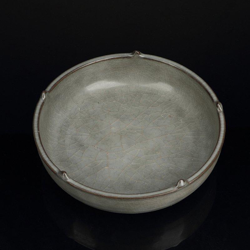 Chinese Song Dynasty Junyao Bowl