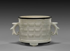 Chinese Ming Dynasty Censer