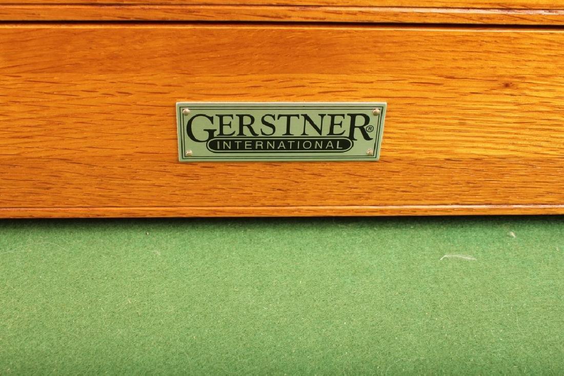WOODEN GERSTNER MACHINIST BOX - 3