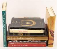 EASTERN ART PRACTICES BOOKS