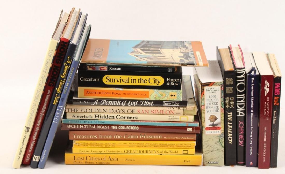 WORLD CULTURE BOOKS