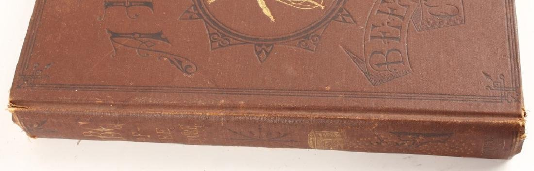 ABC OF BEE CULTURE BY A.I. ROOT 1895 BOOK - 3