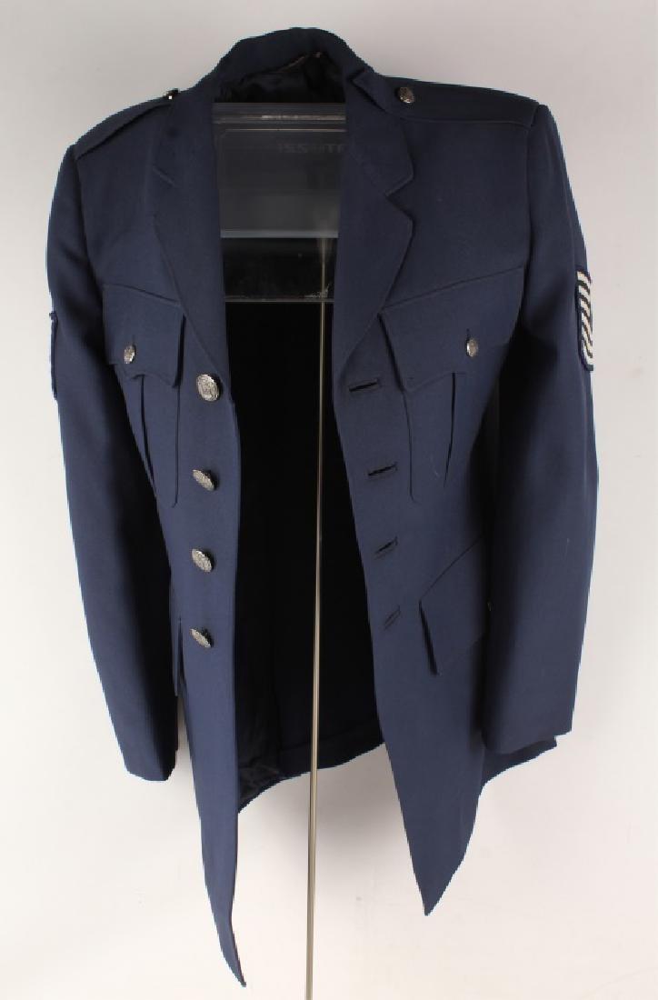 MEN'S MILITARY DRESS JACKETS - LOT OF 3 - 2