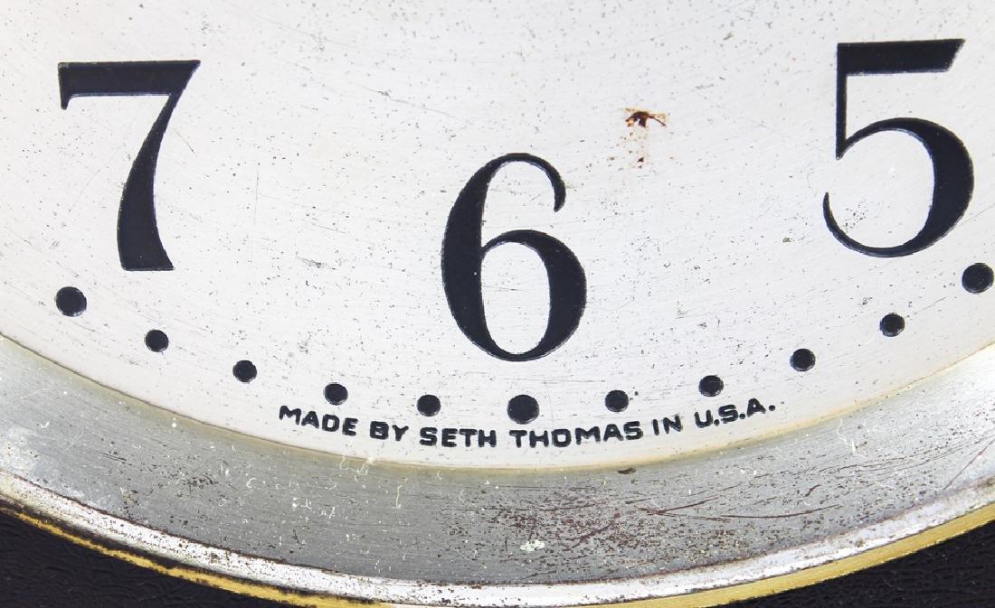 SETH THOMAS MANTEL CLOCK 19TH C. - 2
