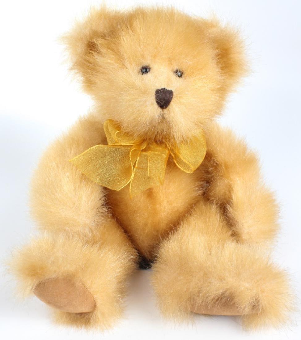 RUSS BERRIE PENNINGTON BROWN BEAR NO. 2817