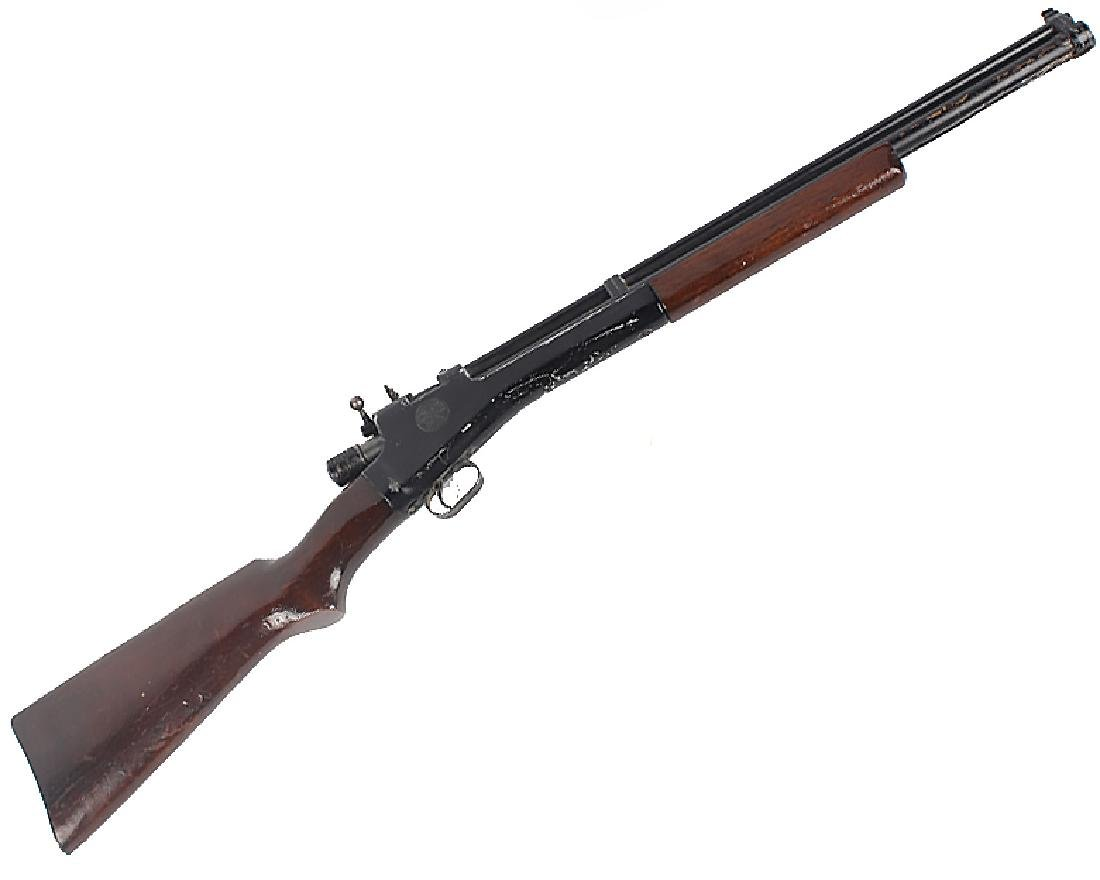 CROSSMANS ARMS CO. BB GUN RIFLE