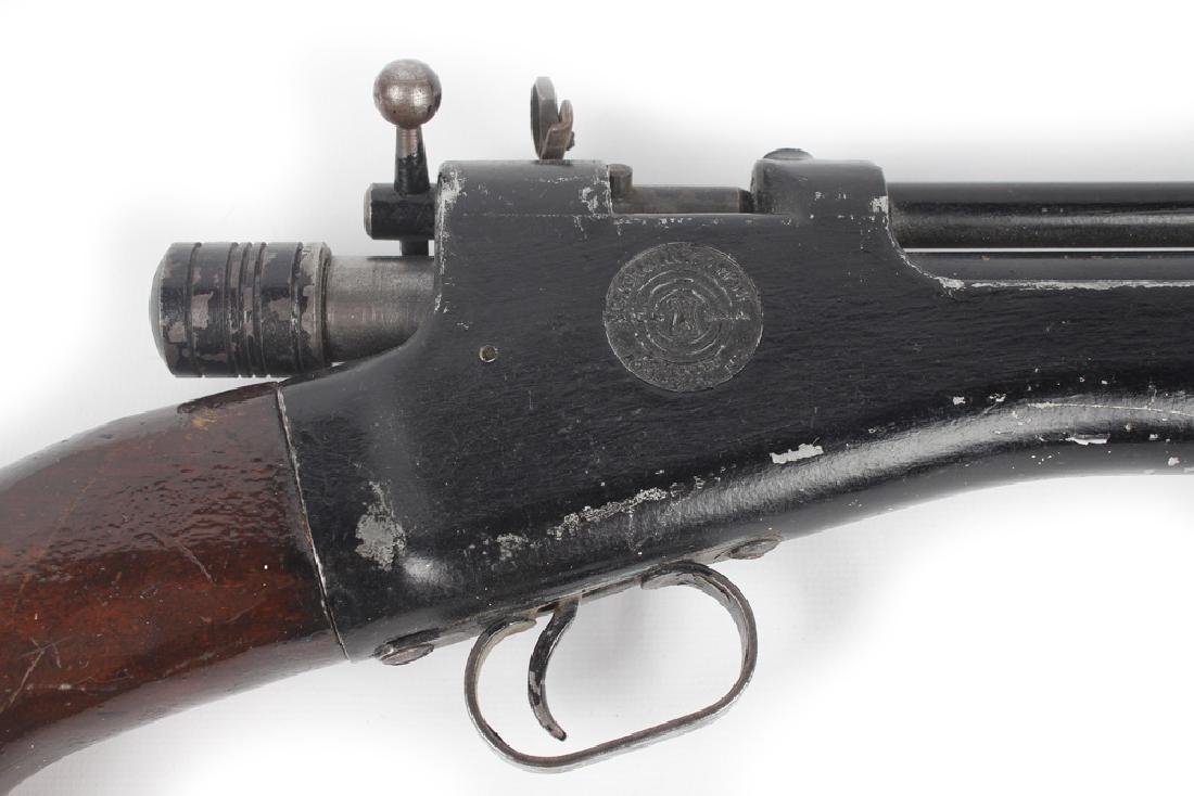 CROSSMANS ARMS CO. BB GUN RIFLE - 3
