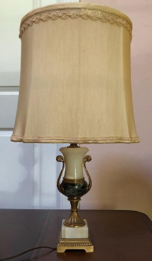 CLASSICAL STYLE FRENCH URN LAMP