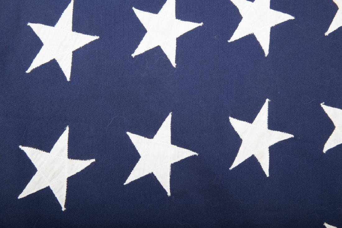 48 STAR AMERICAN FLAG - 3