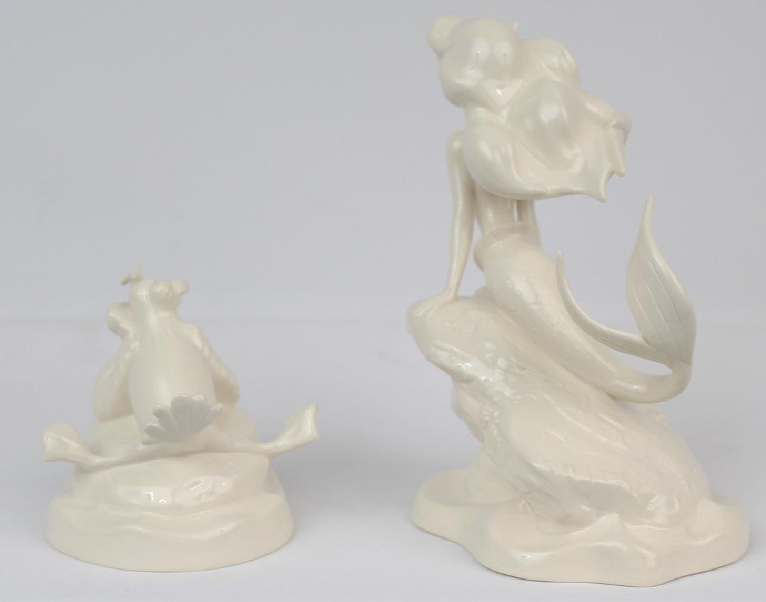 LITTLE MERMAID FIGURINES CLASSIC DISNEY COLLECTION - 3