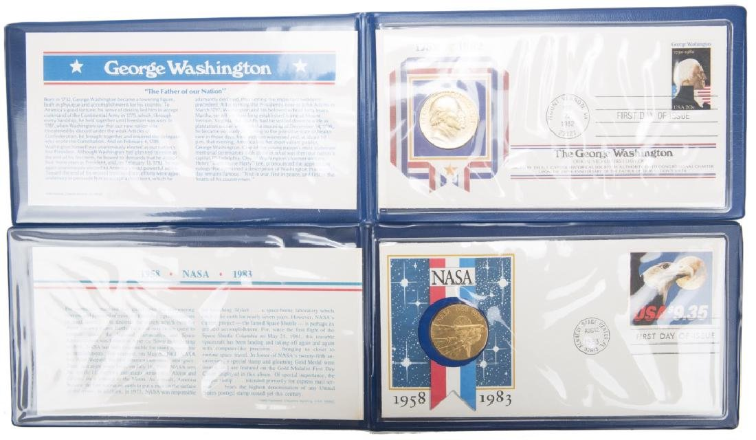 UNITED STATES COIN SETS LOT OF 9 - 2