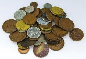 Mixed World Coin Lot