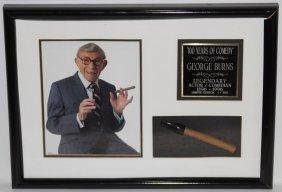 George Burns Limited Edition Cigar