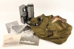 Mixed 20th Century Militaria Collectibles
