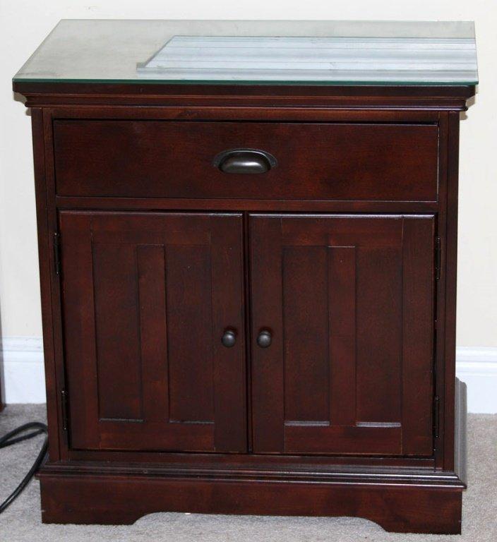 5 PC HAVERTY'S BEDROOM SUITE - 2