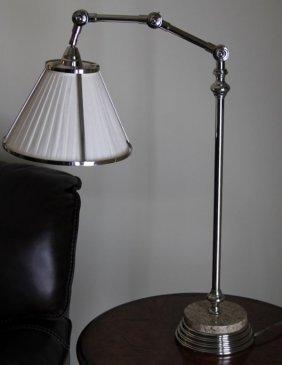 Frederick Cooper Adjustable Desk Lamp