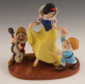 The Disney Collection Snow White