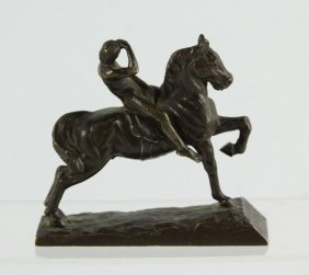 After F Watts Physical Energy Bronze Reduction