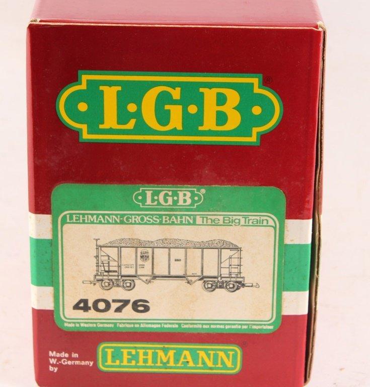 LGB 4076 EAST BROAD TOP COAL HOLDER - 2