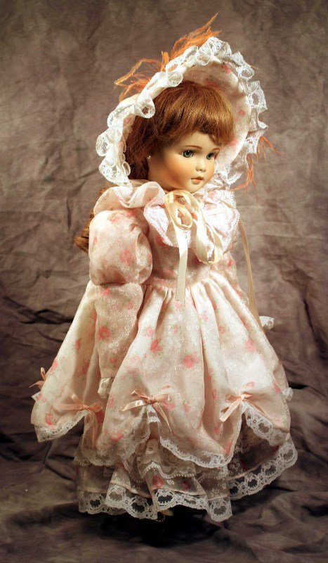 Collectibles-Dolls