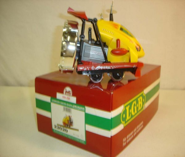 278: ABT: LGB #22020 Motorized Propeller Unit/Brick OB