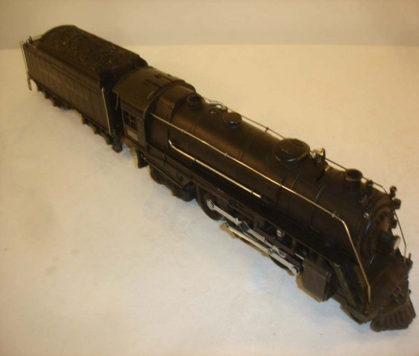 21: ABT: Lionel #226E Engine & #2226WX Tender