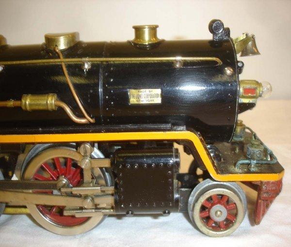 55: ABT: Lionel #390E/390T Steam Engine & Tender - 10