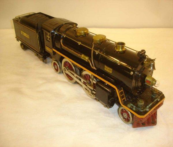55: ABT: Lionel #390E/390T Steam Engine & Tender